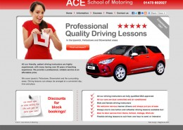 Portfolio ACE School of Motoring driving lessons     pass your test for a driving licence around Ipswich 1 260x185  Portfolio ACE School of Motoring driving lessons  E2 80 93 pass your test for a driving licence around Ipswich 1 260x185