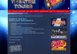 Glasweld (UK) Ltd Example Tour 3 Featuring Matilda Charlie the Chocolate Factory London Theatre Tours 260x185  Glasweld (UK) Ltd Example Tour 3 Featuring Matilda Charlie the Chocolate Factory London Theatre Tours 260x185