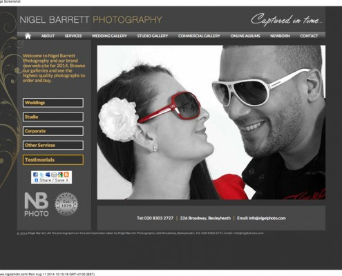 Nigel Barrett Photography Nigel Barrett Photography 495x400