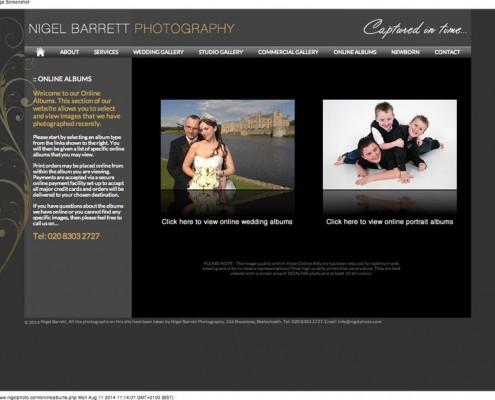 Nigel Barrett Photography Nigel Barrett Photography Online Albums 495x400